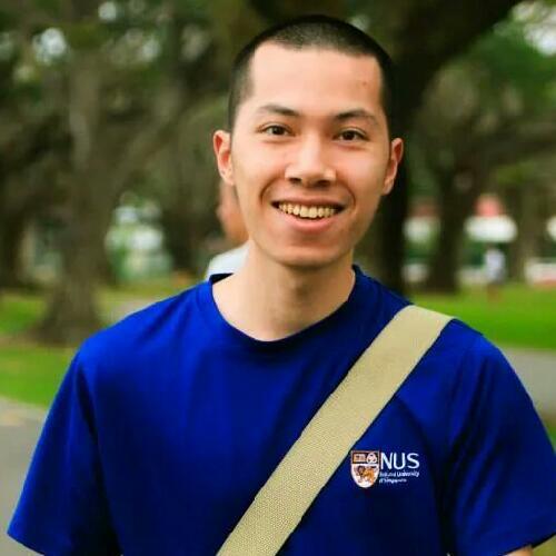 Hoang Hai Nguyen linkedin profile