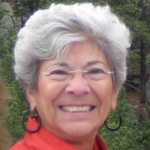 Patricia Silverman