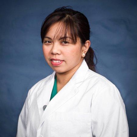Marie Cabrera linkedin profile