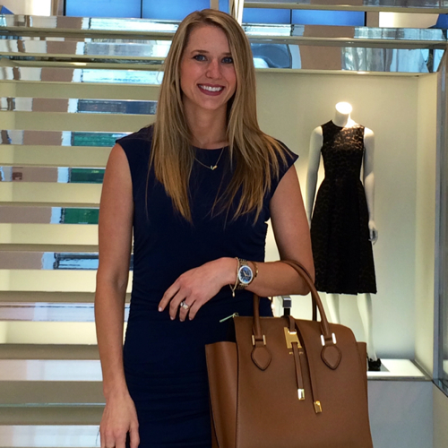 Mary Julia Moore linkedin profile