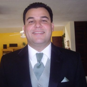 Alfonso San Miguel linkedin profile
