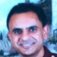 Himanshu D. Patel linkedin profile