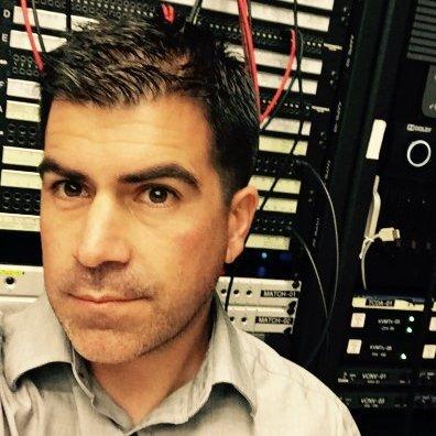 Alejandro Arroyo linkedin profile