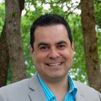 Richard Perez linkedin profile