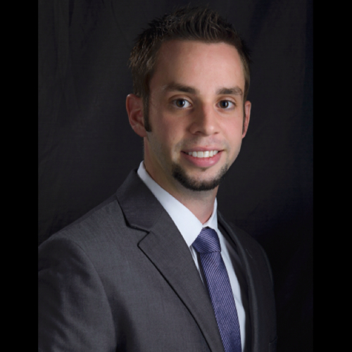 Daniel Bryant linkedin profile