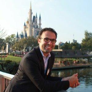 Juan Carlos Cardona linkedin profile