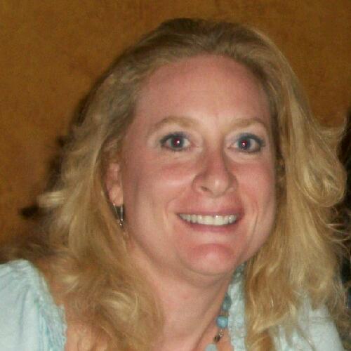 Anne Marie Beck linkedin profile