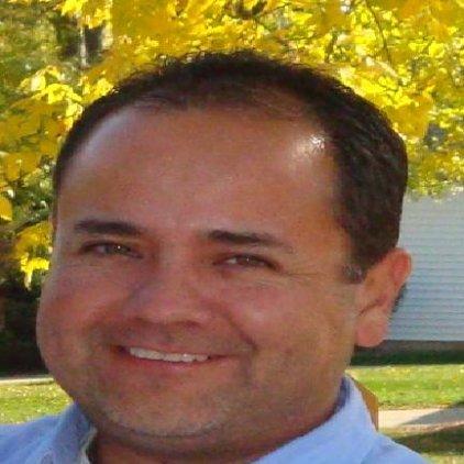 Luis Miguel Padilla linkedin profile