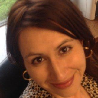Sandra Sanchez Ricks linkedin profile