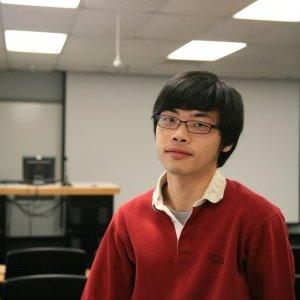 Kin Yau Wong linkedin profile