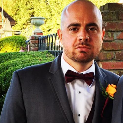 Vincent Latino linkedin profile