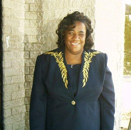 Rev. Dr. Brenda Anderson linkedin profile