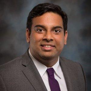 Vishnu Reddy linkedin profile