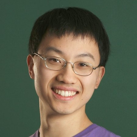 Jeffrey Wang linkedin profile