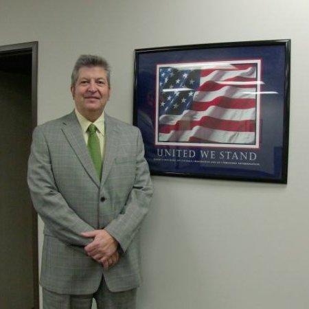 Donald J. Gillespie linkedin profile