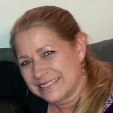 Barbara Ries