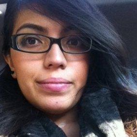 Myriam Diaz linkedin profile