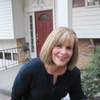 Kathy McCleaf Burrows linkedin profile