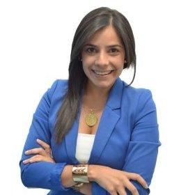 Patricia Carolina Zuñiga Gonzalez linkedin profile