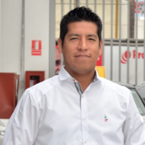 Juan José Arroyo López linkedin profile