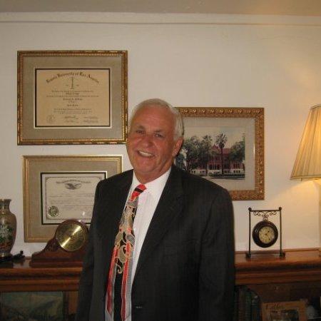 Frederick McBride linkedin profile
