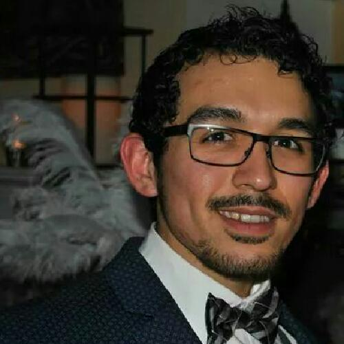 Alfredo Rodriguez Jr linkedin profile