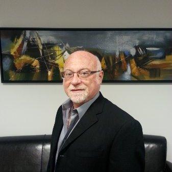 Howard Z Brooks linkedin profile