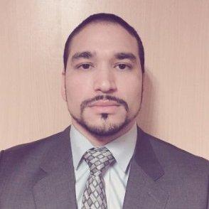 Alfredo Luis Cruz linkedin profile