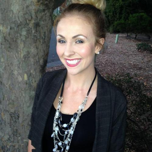 Carter Jessica linkedin profile