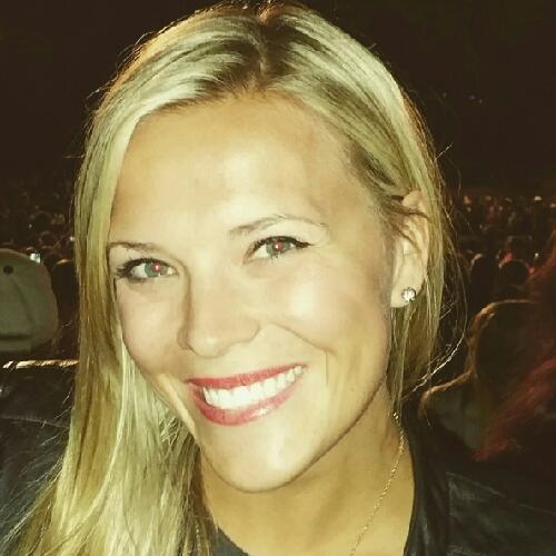 Audrey Fisher linkedin profile