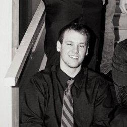 Blake Cullen