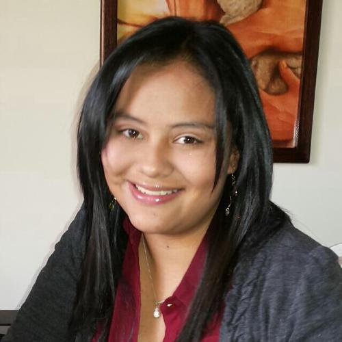 Aura María Arias M linkedin profile