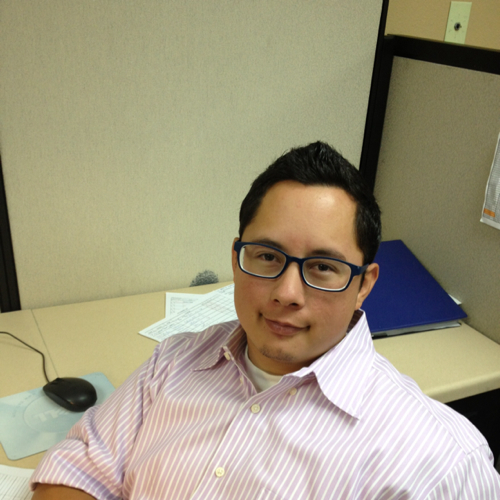 Oscar Alonso Bonilla linkedin profile