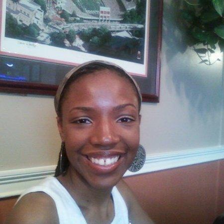 Jessica S Robinson linkedin profile