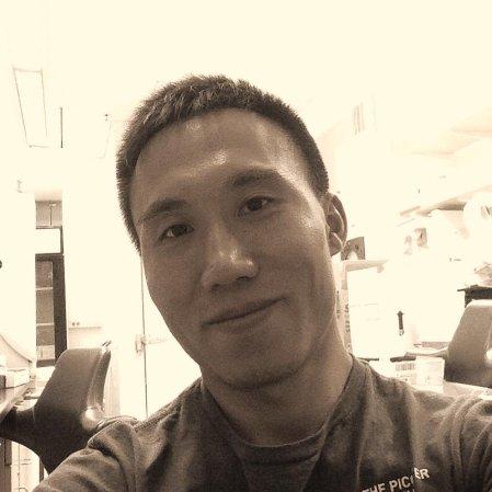 Yao V. Zhang linkedin profile