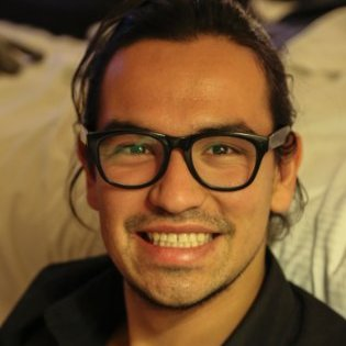 Juan Camilo Giraldo Vasquez linkedin profile
