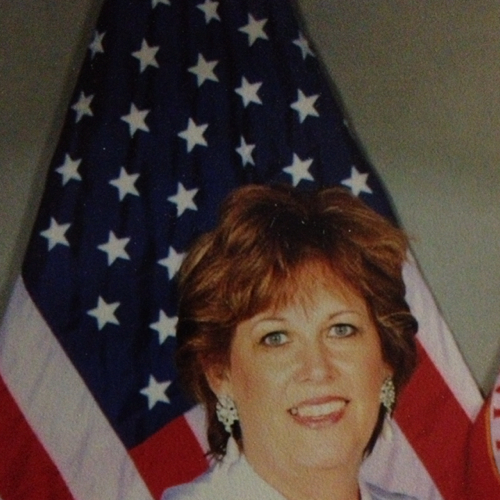 Brenda L Townsend linkedin profile