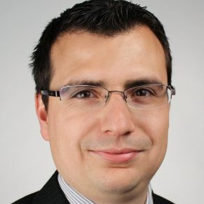 Jesus Alejandro Martinez Cantu linkedin profile