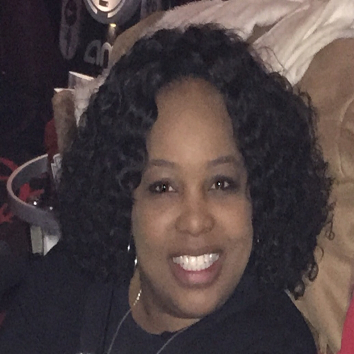 Sheila Robinson linkedin profile