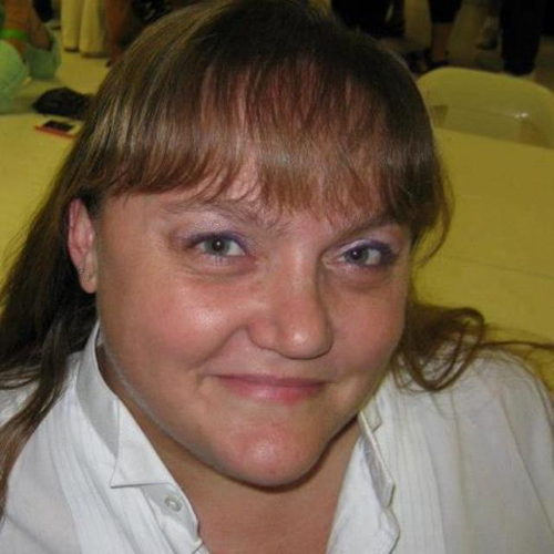 Lillian Rose Armstrong linkedin profile