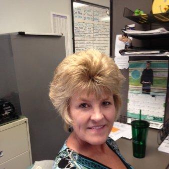 Thompson Joan linkedin profile