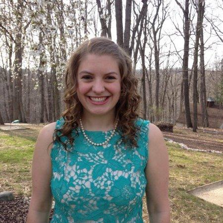 Elizabeth Riebe Robinson linkedin profile