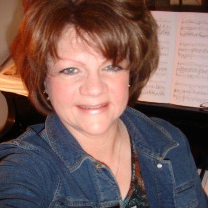 Ginger Cook linkedin profile