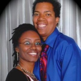 Ayinde & Monica Robinson linkedin profile
