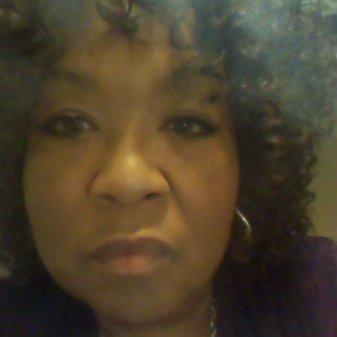 Patricia A Robinson linkedin profile