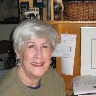 Nancy A. Jackson linkedin profile