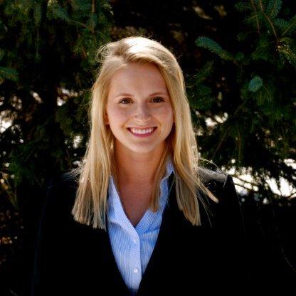Amanda Marie Johnson linkedin profile