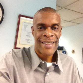 Gregory D Taylor linkedin profile