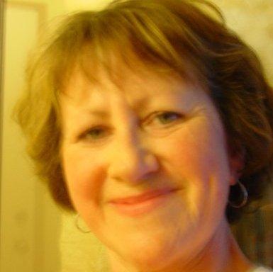 Julie Logan Luther linkedin profile