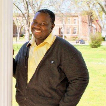 Anthony Johnson Jr. linkedin profile
